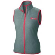 Women's Harborside Women'S Fleece Vest by Columbia in Metairie La