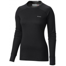 Women's Heavyweight II Long Sleeve Top by Columbia in Nanaimo BC