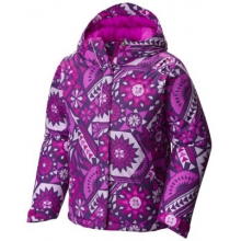 Youth Girl's Horizon Ride Jacket by Columbia