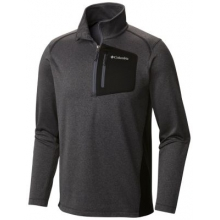 Men's Jackson Creek Half Zip by Columbia in Chesterfield Mo