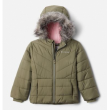 Youth Girls Toddler Katelyn Crest Jacket by Columbia