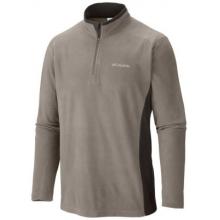 Men's Klamath Range II Half Zip Fleece Pullover - Tall by Columbia