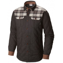Kline Falls Shirt Jacket by Columbia