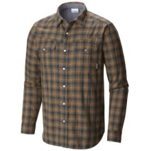 Leadville Ridge Double Cloth LS by Columbia