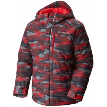 Boy's Lightning Lift Jacket by Columbia