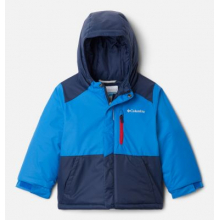 Boy's Toddler Lightning Lift Jacket by Columbia in Squamish BC