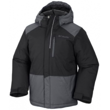 Youth Boys Toddler Lightning Lift Jacket by Columbia in West Vancouver Bc