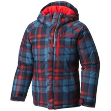 Youth Boys Toddler Lightning Lift Jacket by Columbia in Fort Collins Co