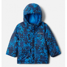Boy's Toddler Lightning Lift Jacket by Columbia