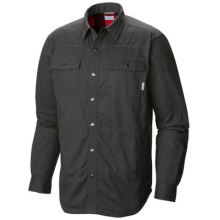 Men's Log Vista Shirt Jacket by Columbia in Oxnard Ca