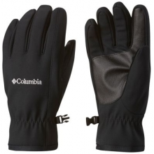 Men's Ascender Softshell Glove by Columbia in Juneau Ak