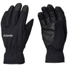 Men's Northport Insulated Softshell Glove by Columbia