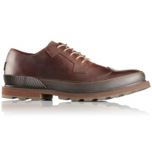 Madson Wingtip Lace by Sorel in Durango Co