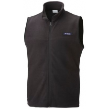 Men's Men'S Harborside Fleece Vest by Columbia in Iowa City Ia