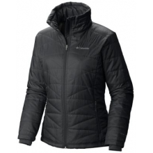 Women's Mighty Lite III Jacket by Columbia in Juneau Ak
