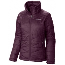 Women's Mighty Lite III Jacket - Plus Size by Columbia