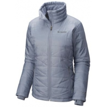 Women's Mighty Lite III Jacket by Columbia in Okemos Mi