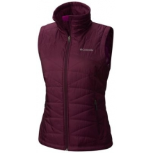 Women's Mighty Lite III Vest by Columbia in Peninsula Oh