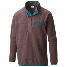 Men's Mountain Side Fleece by Columbia in East Lansing Mi