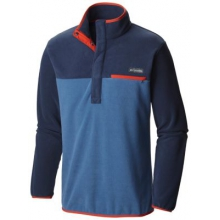 Men's Mountain Side Fleece by Columbia in Ann Arbor Mi