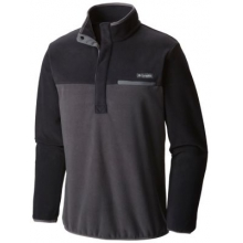 Men's Extended Mountain Side Fleece by Columbia