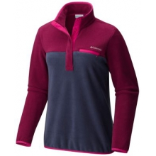 Women's Mountain Side Pull Over by Columbia in Sylva Nc