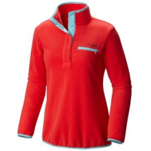 Women's Mountain Side Pull Over by Columbia in Ann Arbor Mi