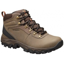 Men's Newton Ridge Plus II Waterproof by Columbia