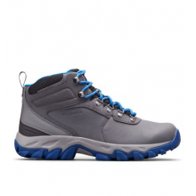 Men's Extended NEWTON RIDGE PLUS II WATERPROOF WIDE by Columbia in San Ramon CA