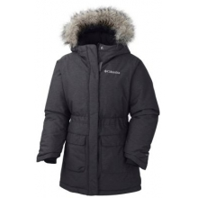 Youth Girls Nordic Strider Jacket by Columbia in Kamloops Bc