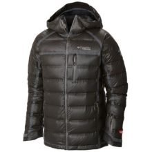 Men's Outdry Ex Diamond Down Insulated Jkt by Columbia