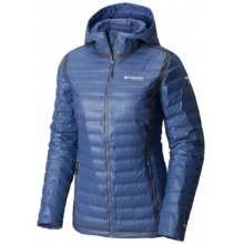 Women's Outdry Ex Gold Down Jacket by Columbia