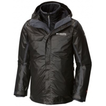 Outdry Ex Gold Interchange Jacket by Columbia in Courtenay Bc