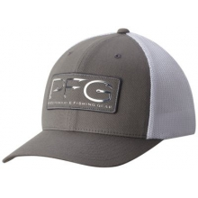 Unisex Pfg Mesh Ball Cap by Columbia in Brighton Mi