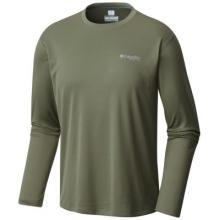Men's PFG Zero Rules Ls Shirt by Columbia