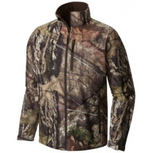 Phg Ascender Camo Softshell Jacket by Columbia