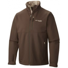 Phg Ascender Softshell Jacket by Columbia