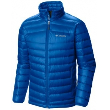 Platinum 860 Turbodown Down Jacket by Columbia