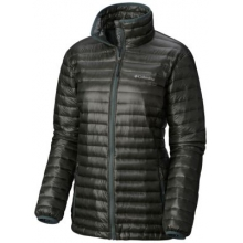 Platinum Plus 740 Turbodown Jacket by Columbia