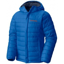 Boy's Powder Lite Puffer - Toddler by Columbia