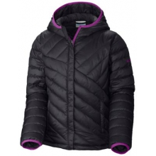Youth Girl's Powder Lite Puffer by Columbia
