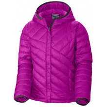 Youth Girl's Toddler Powder Lite Puffer by Columbia in Okemos Mi