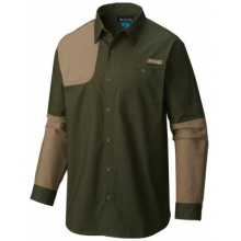 Ptarmigan Briar Shooting Shirt by Columbia