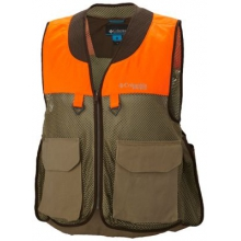 Men's Ptarmigan Bird Vest by Columbia in Huntsville Al