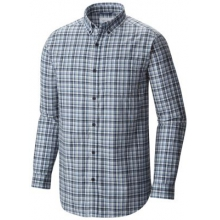 Men's Tall Rapid Rivers II Long Sleeve Shirt by Columbia