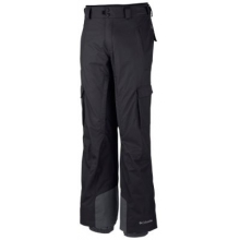 Men's Ridge 2 Run II Pant by Columbia in San Francisco Ca