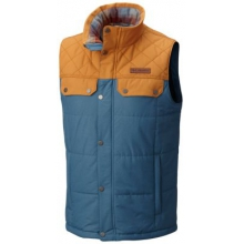 Men's Ridgestone Vest by Columbia in Newark De