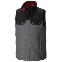 Men's Ridgestone Vest by Columbia in Lewiston Id