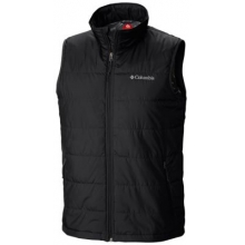 Men's Saddle Chutes Vest by Columbia