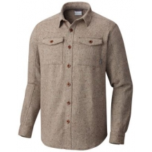 Men's Sage Butte Long Sleeve Shirt by Columbia in Highland Park Il